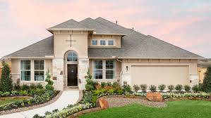 What Is A Ranch Style House by Houston Home Builders Houston New Homes Calatlantic Homes