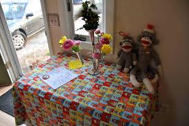 guest blogger monkeys monkeys everywhere making lemonade