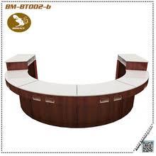 Manicure Bar Table Bar Table Bar Table Direct From Foshan Bomacy Beauty Equipment