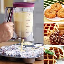 Aliexpress Com Buy Walfos Cupcake Pancakes Cookie Cake Muffins