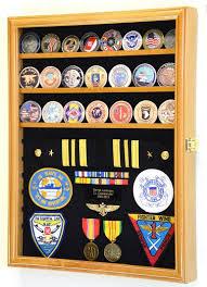 ribbon display display challenge coin ribbon insignia