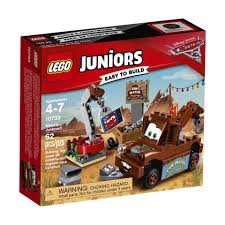 car junkyard netherlands lego juniors disney pixar cars 3 mater u0027s junkyard 10733 toys