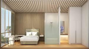 chambre d hotel design la chambre d hôtel du futur mise sur l écologie et la technologie