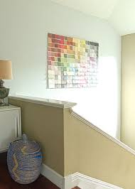 myth buster the right way to test paint colors