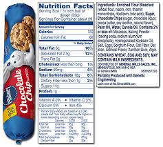 pillsbury product list