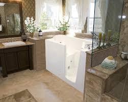 walk in tubs bath creations by bath crest