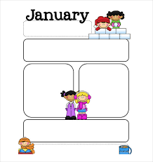 teacher newsletter template u2013 8 psd pdf formats download free
