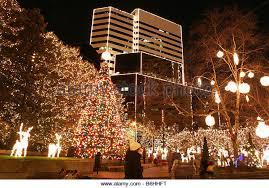 christmas lights richmond va downtown richmond virginia in christmas stock photos downtown