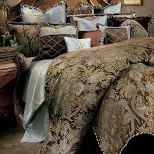 Bedding Sets Luxury Michael Amini Como Luxury Bedding Set Cmw Sheets Bedding