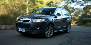 chevrolet captiva 2014 2014 holden captiva 7 review lt 3 0 litre v6 petrol caradvice