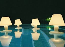 battery operated floating pool lights i knew about these fatboy battery operated indoor outdoor ls but