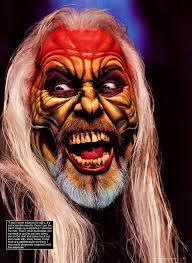 Halloween Monster Makeup by Rick Baker Horror Effects Pinterest Makeup Fx Makeup And