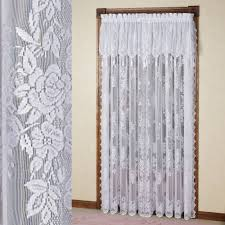 decorating luxurious shower curtains with valance and tiebacks 1 shower curtain with valance tie back full size