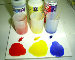 creating your own colored polymer liquid clay using fimo kato
