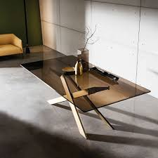 Luxury Glass Dining Table 10 Glass Modern Dining Tables