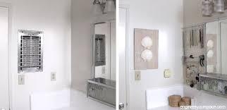 seashell bathroom decor ideas diy wall with shells bathroom decorating ideas hometalk