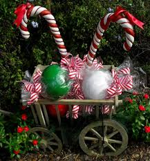 Christmas Decorations Outdoor Candy Canes by Top Outdoor Christmas Decorations Ideas Christmas Celebrations