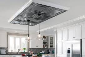 tin tile backsplash armstrong ceilings residential