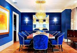 themed dining room blue dining room ideas that will charm your senses interior