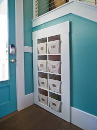 turquoise wall paint contemporary entrance foyer sherwin