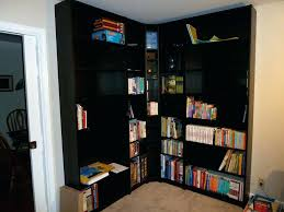 Ikea Billy Bookcase Hack Bookcase Black And White Billy Bookcase Black Billy Bookcase
