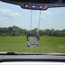 rearview mirror ornament car truck suv auto ornamentz betty boop