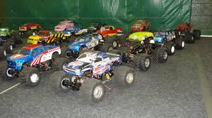 rc monster truck racing illinois monster truck challenge photo gallery page 6