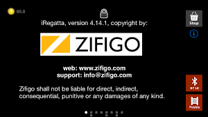 iregatta users manual android zifigo