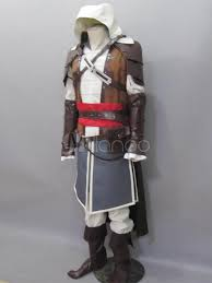 edward kenway costume inspired by assassin s creed black flag edward kenway pirate