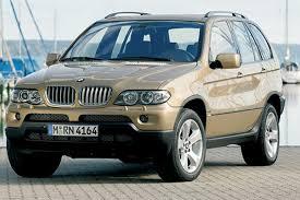 2003 bmw x5 review 2004 bmw x5 overview cars com