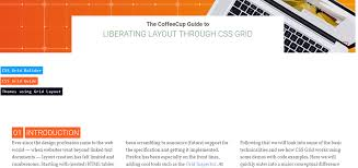 grid layout guide css grid layout tutorials and guides all you need to learn kind of