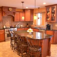 Kitchen Designs Nj Kitchen Designs 16 Photos Contractors 102 Union Ave N