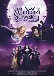 Bad Gandersheim Kino Die Vampirschwestern 3 Reise Nach Transsilvanien Film 2016