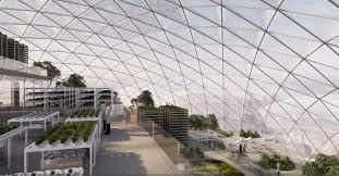 big to design the world u0027s largest mars simulator in the uae