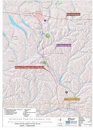 Keystone Xl Pipeline Map Background Stop The I 81 Pipeline