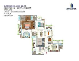 2500 Sq Ft Floor Plans by Floor Plans Antriksh Urban Greek L Zone Dwarka Delhi By