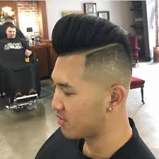 tag high fade haircut black man top men haircuts