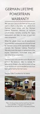 germain lexus of dublin service lexus premier service plan dublin lexus maintenance