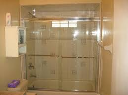 B Q Bathroom Showers Shower Doors Bq Bqlzr Metal Bathroom Shower Door Silver Metal