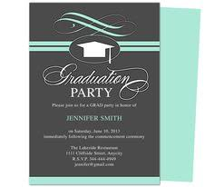 college graduation invitation templates college graduation invitation templates cloveranddot