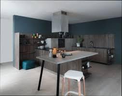 couleur mur cuisine bois couleur mur de cuisine finest couleur mur avec cuisine blanche