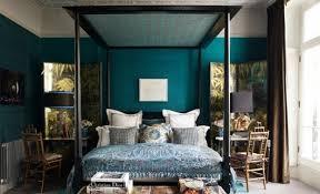 chambre noir et turquoise chambre noir et vert gallery of chambre taupe et couleur ides