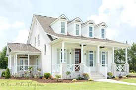southern country homes southern country living magazine vennett smith com