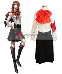 Anime Halloween Costumes 8 Anime Megami Ibunroku Persona Cosplay Costumes Images