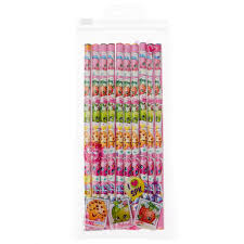 shopkins halloween background 10 pack shopkins coloured pencils claire u0027s