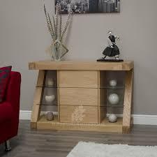 z oak designer small sideboard furniture4yourhome