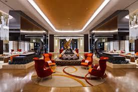 mkv design create two luxury hotels celebrating baku u0027s past and