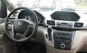 2011 honda odyssey lx 2011 honda odyssey pricing and trim levels cars com