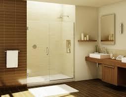 Bathroom Frameless Glass Shower Doors Frameless Glass Shower Doors Frameless Enclosures Mn