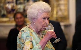 the queen of england enjoys four cocktails every day travel
